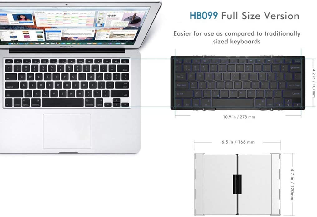and Tablets KLSDZSP Aluminum Alloy Wireless and Wired Bluetooth Keyboard with Nice Backlight for Desktop Pc iPhone Color : Black IPad Laptops