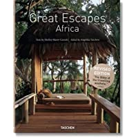 Great Escapes Africa. Updated Edition (Ju)