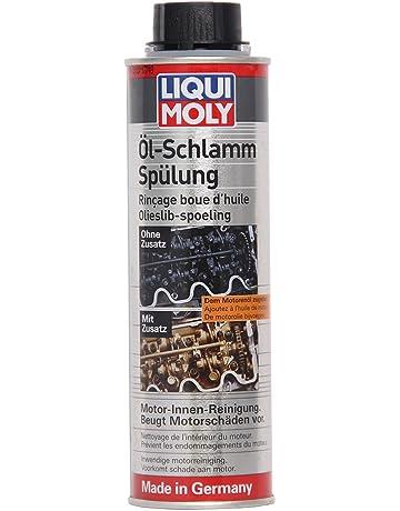 Liqui Moly 5200 - Enjuague para eliminar los residuos del aceite (300 ml)