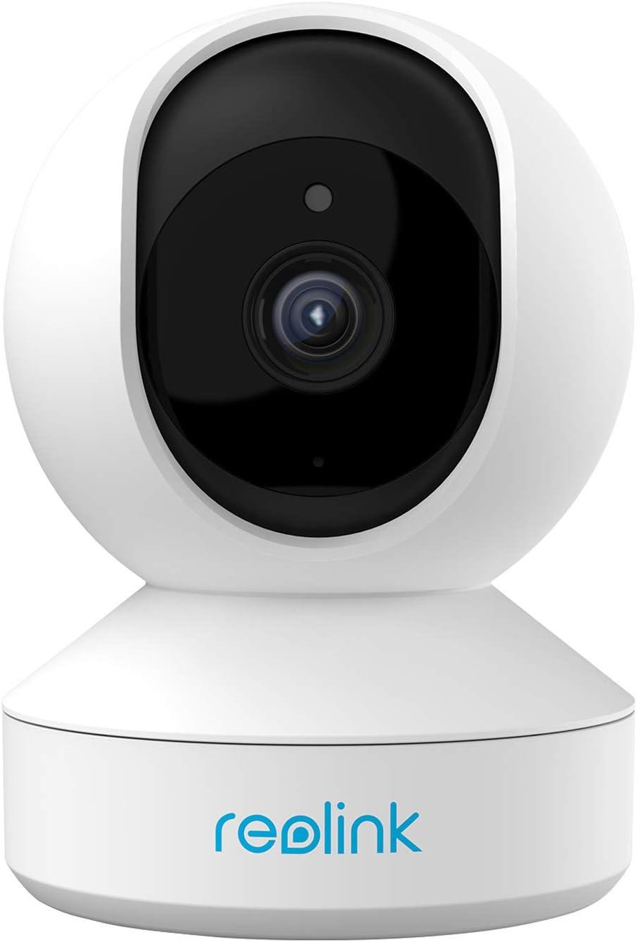 Reolink 5MP PTZ Caméra de Surveillance WiFi, Zoom Optique 3X, Bi-Bande 2,4GHz/5GHz...