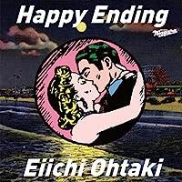 【Amazon.co.jp限定】Happy Ending (初回生産限定盤) (デカジャケット付)