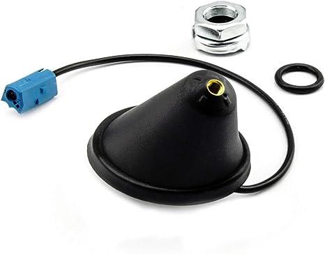 For Antena de Techo Antena Antena Base for Opel Astra G H ...