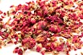 Aisev Naturals® - Rose Buds and Petals, Red - 1lb. from Aisev Naturals®