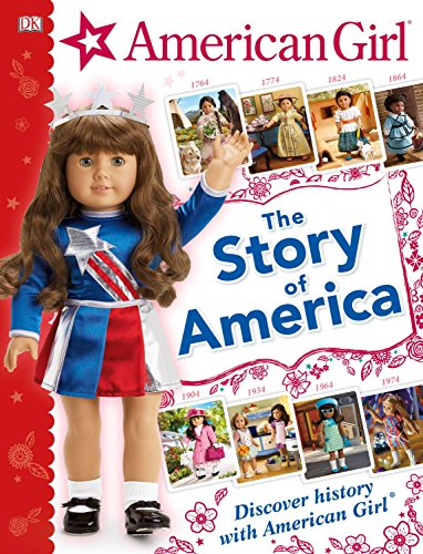 American Girl: The Story of America -