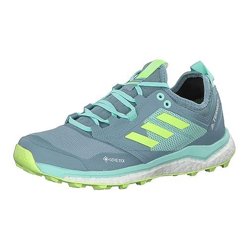 adidas Terrex Agravic XT GTX W, Zapatillas de Deporte para Mujer: Amazon.es: Zapatos y complementos