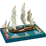Sails of Glory Ship Pack: Carmagnole 1793 / Sybille 1791