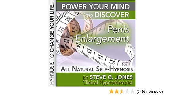 enlargement Hypnosis penis