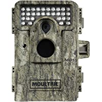 Moultrie M-880 Low Glow Infrared Mini Trail Game Camera (Certified Refurbished)