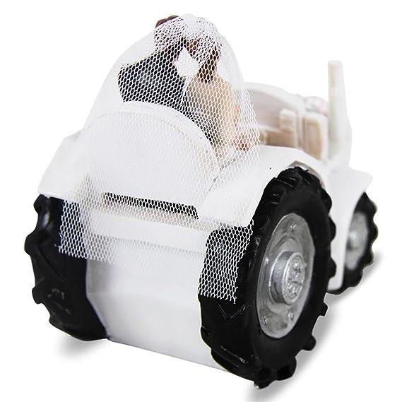 1 Spardose Brautpaar Auf Traktor Geschenke Hochzeit Geldgeschenke