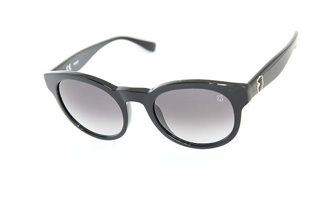 Tous STO984-0700 Gafas de sol, Negro, 51 para Mujer: Amazon ...