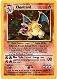 Pokemon - Charizard (4) - Base Set 2 - Holo