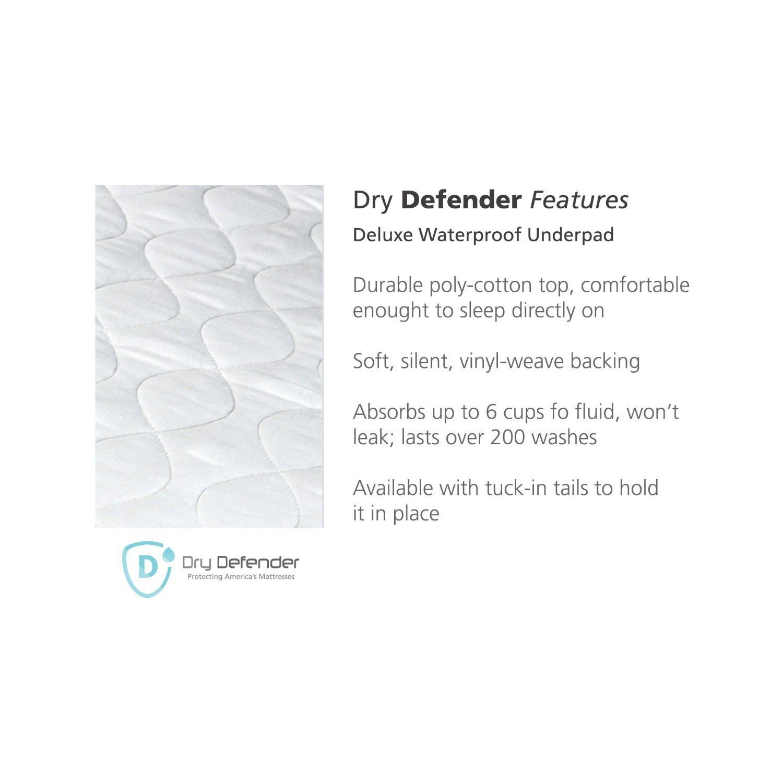 Amazon Washable Waterproof Mattress Sheet Protector Bed Extra
