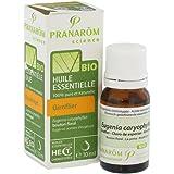 Pranarôm - Huile Essentielle Giroflier Bio - 10 Ml