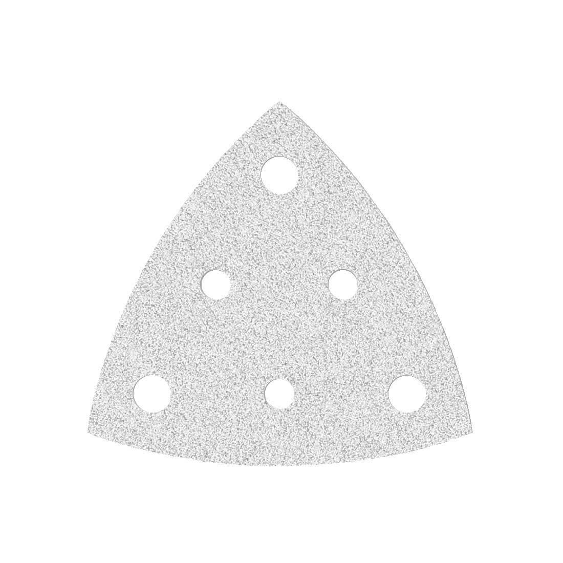 50 MioTools Klett-Schleifblätter Deltaschleifer 82 mm K40-240