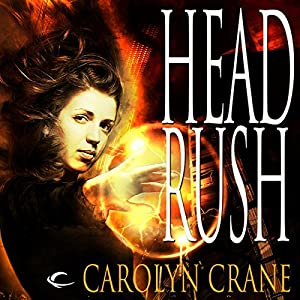 Head Rush Audiobook