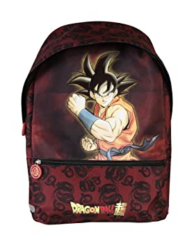 Clairefontaine Dragon Ball Super Mochila Infantil, 42 cm, (Motifs): Amazon.es: Equipaje