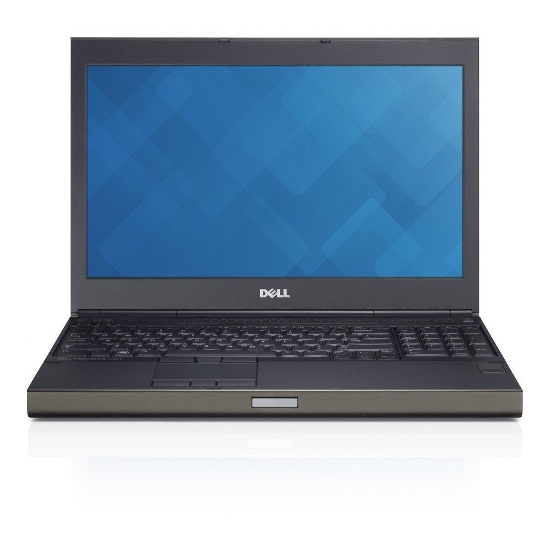 """مشخصات، قیمت و خرید لپ تاپ Dell Precision M4800 15.6"""" i7 4810MQ Quadro K2100M BestLaptop4u.com"""