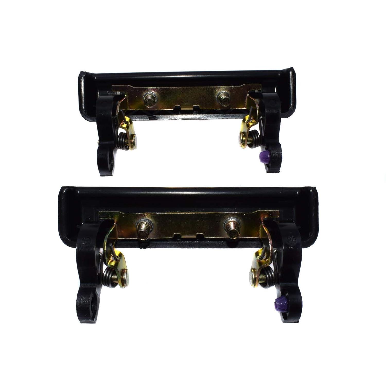 TarosTrade 59-0963-R-35097 Door Handle Front Outer