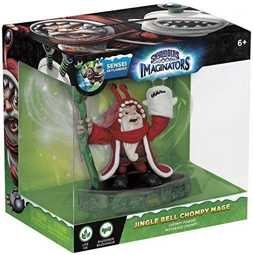 Skylanders Imaginators Jingle Chompy Christmas Exclusive product image