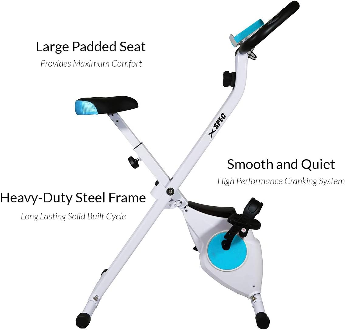 Top 10 Best Exercise Bike for Small Spaces, Reviews of 2020 3