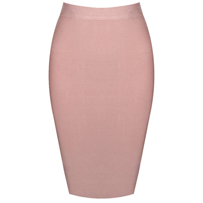 Amazon.com: dapengzhu al por mayor lápiz falda de falda de ...