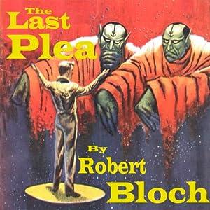 The Last Plea Audiobook