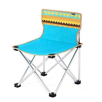 BAOFI Sillas Plegables para Exterior Taburetes de Camping ...