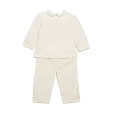 3b8d330cfc694 Bout Chou - Pyjama imprimé - Mixte bébé - Taille   2 Ans - Couleur ...