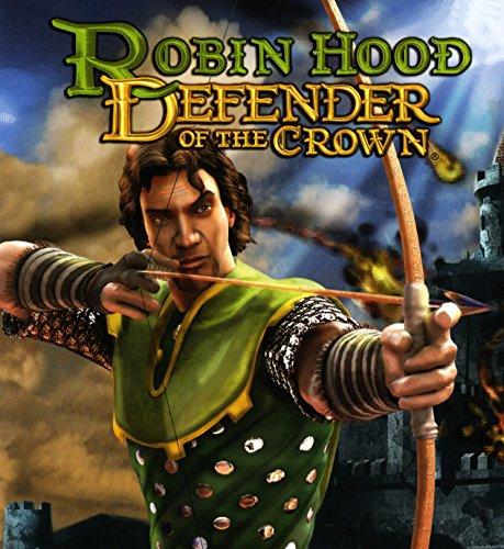 Robin Hood  Defender Of The Crown  Download