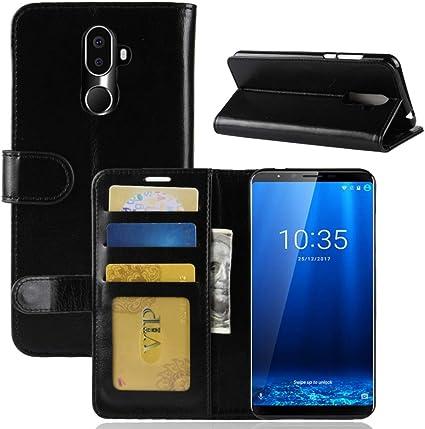 TKTK-ES Mobile Phone Cases & Covers PU TPU Caballo Loco Textura ...
