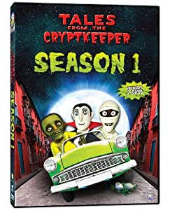 Tales from the Cryptkeeper: Season 1 - Pleasant Screams