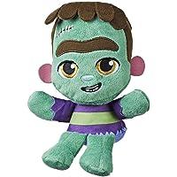 Super Monsters Juguete de Peluche, Frankie Mash