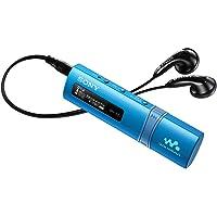 Sony NWZ-B183F Digital Music Player (Blue)