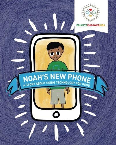 Noahs New Phone Story Technology