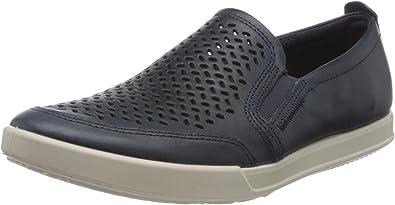 Ecco Men's Collin 2.0 Slip on Sneaker