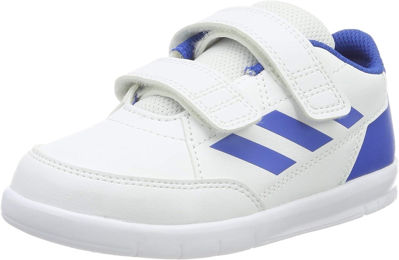 adidas Altasport CF I, Zapatillas Unisex bebé: Amazon.es: Zapatos y complementos