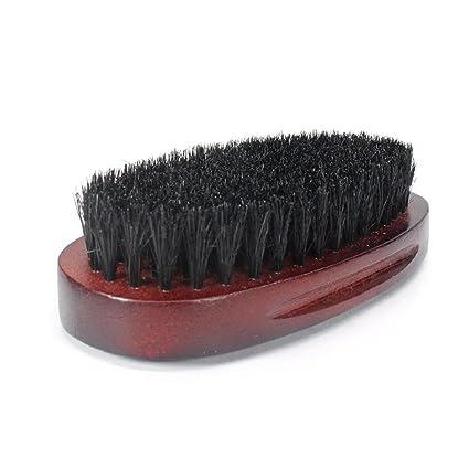 colinsa Bigote Barba peine cepillo cerdas Jabalí dureza Medium perfecta Barba y barba de cuidado