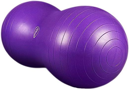 Pelota de yoga Luz Pelota de maní Fitness Pilates para niños ...
