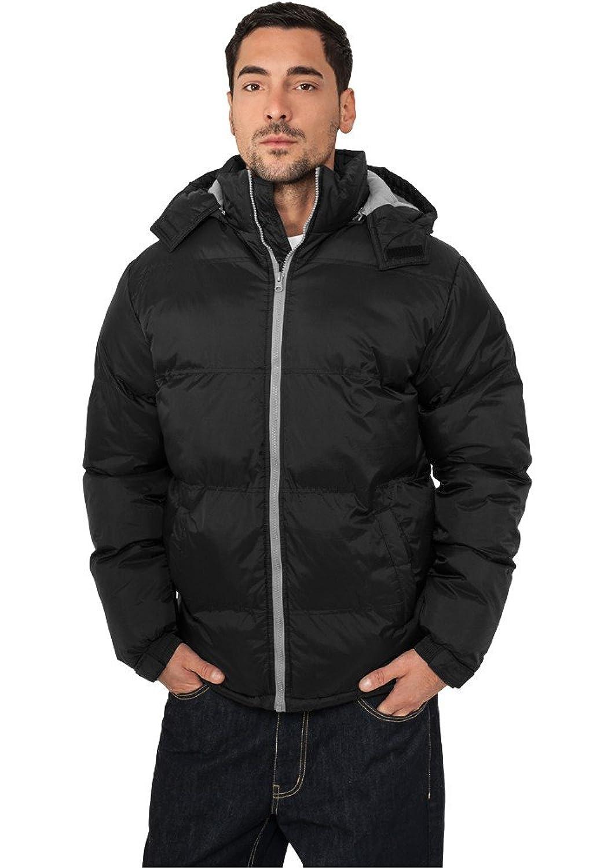 Bubble Long Jacket