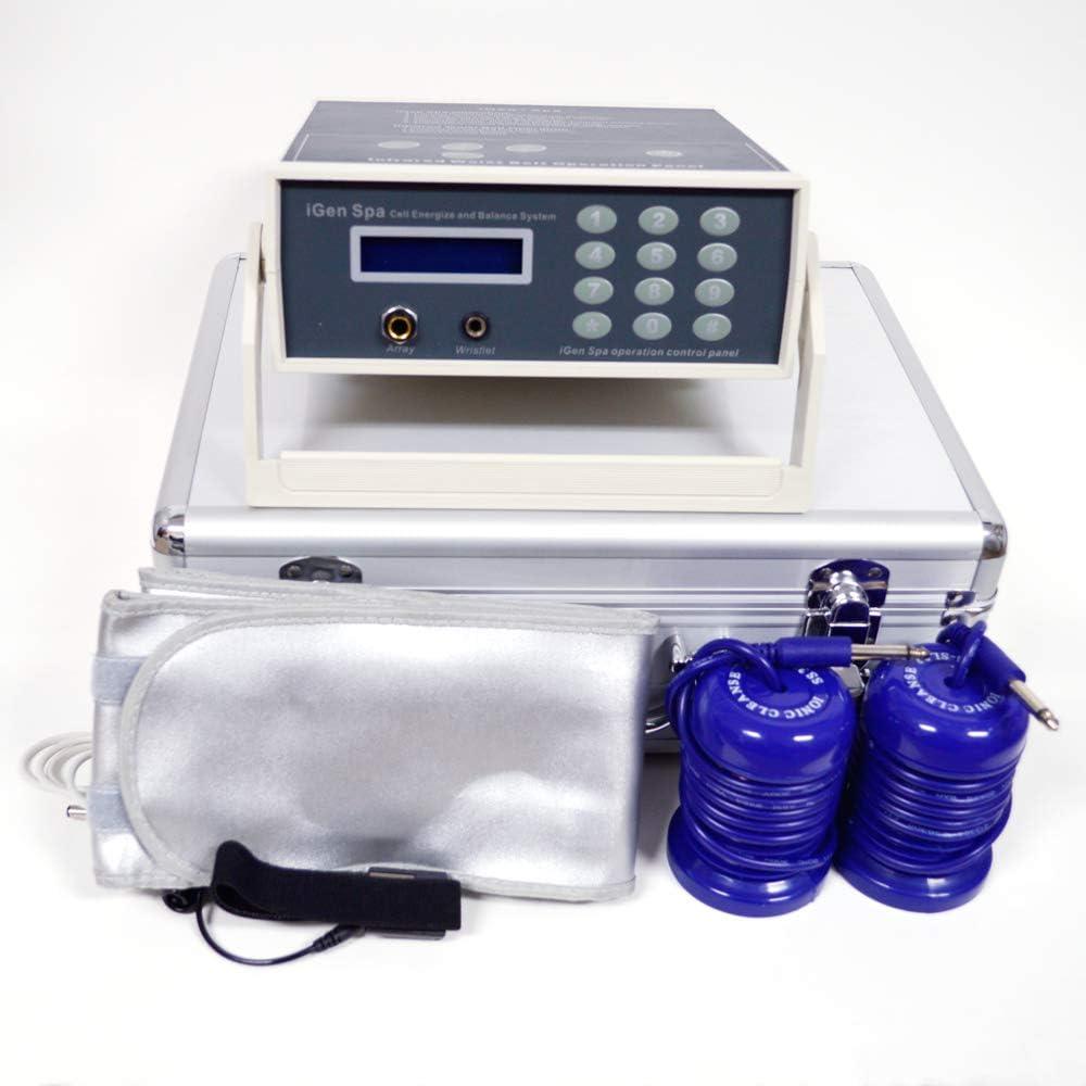 FB401E Ionic Detox Foot Bath System