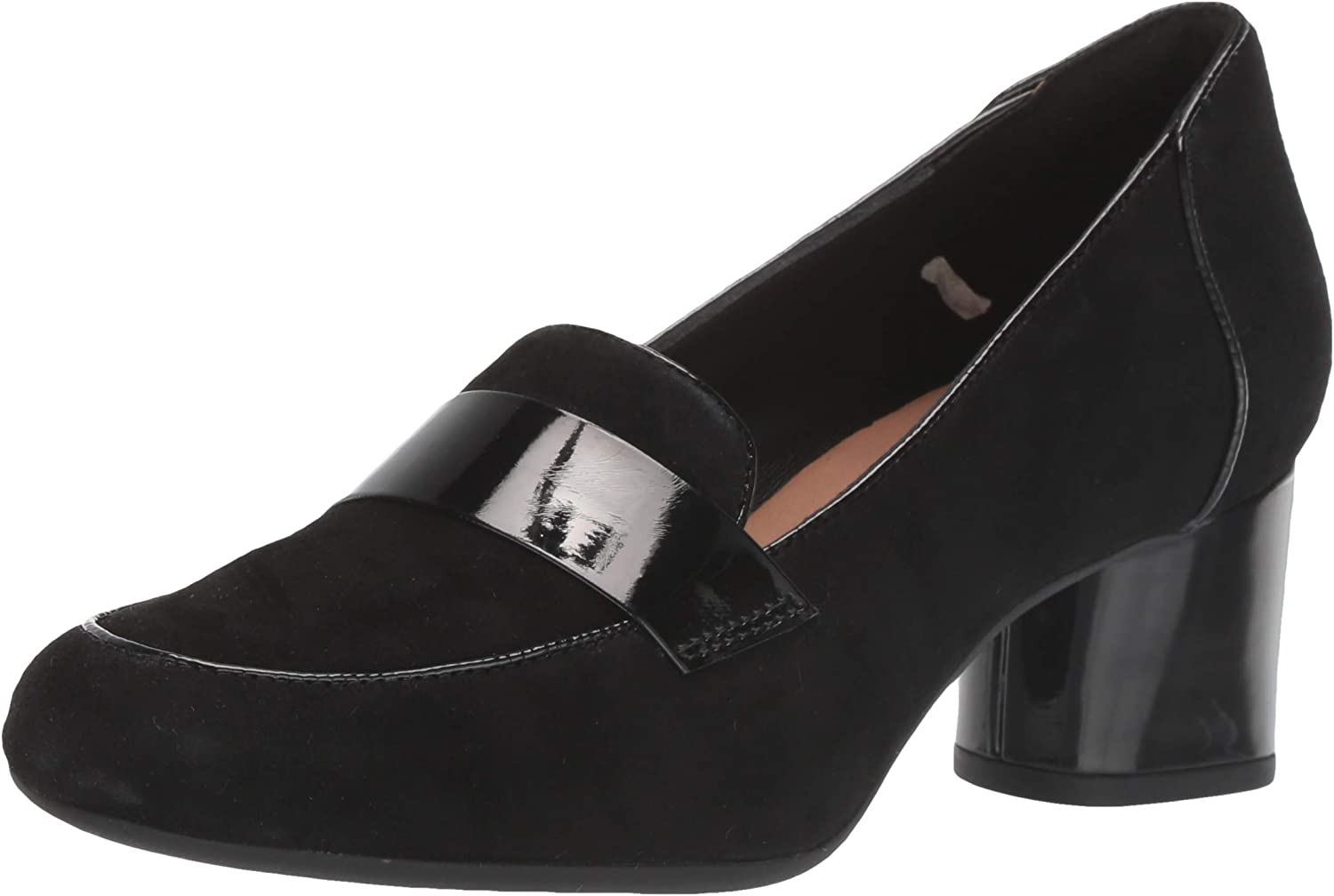 Clarks Women's Un Cosmo Way Loafer
