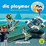 Wirbel um Planet Zentauri (Die Playmos 29) | Simon X. Rost, Florian Fickel