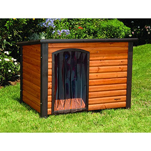 Precision Pet 14 5 9 8 Inch Outback Dog House Door Small