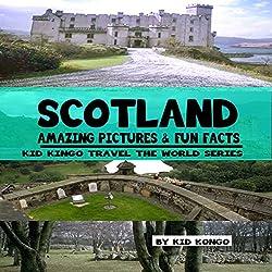 Scotland Fun Facts