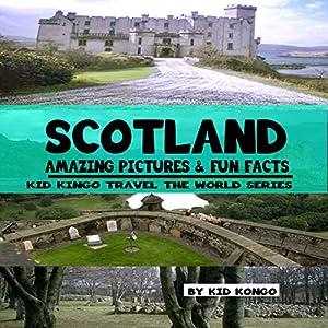 Scotland Fun Facts Audiobook