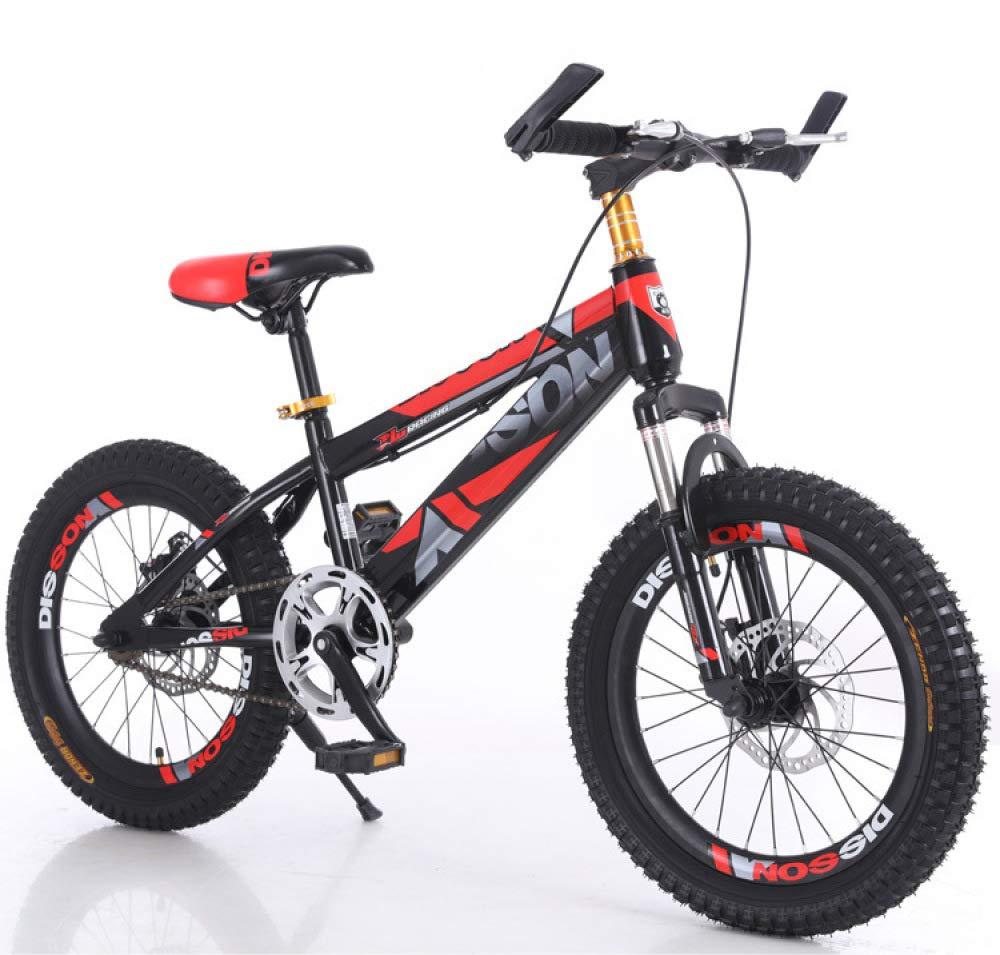 Defect Bicicletta Bambini Mountain Bike di Sport all'aperto della Bicicletta dello Studente di smorzamento
