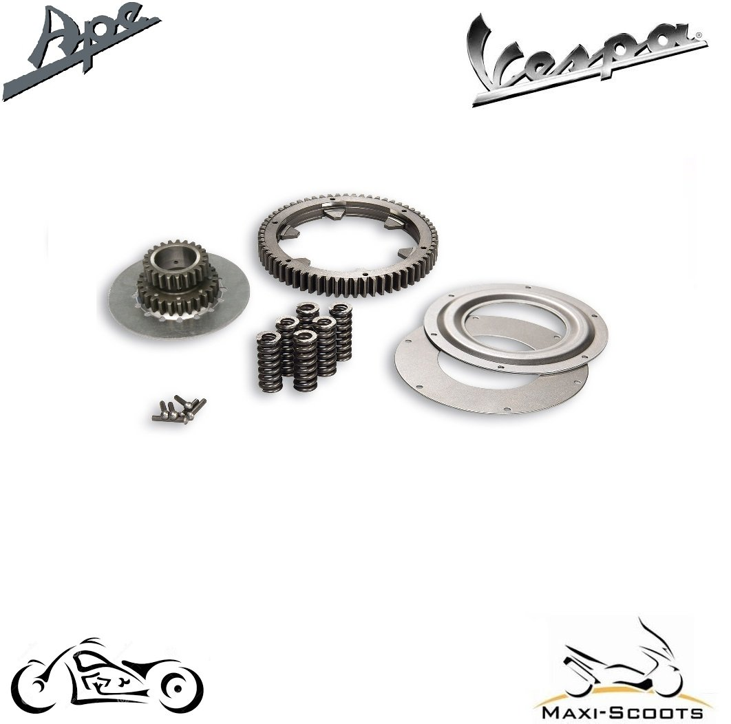 Primary Gears Z 2364 MALOSSI Elongated Vespa PX 125 150 2T