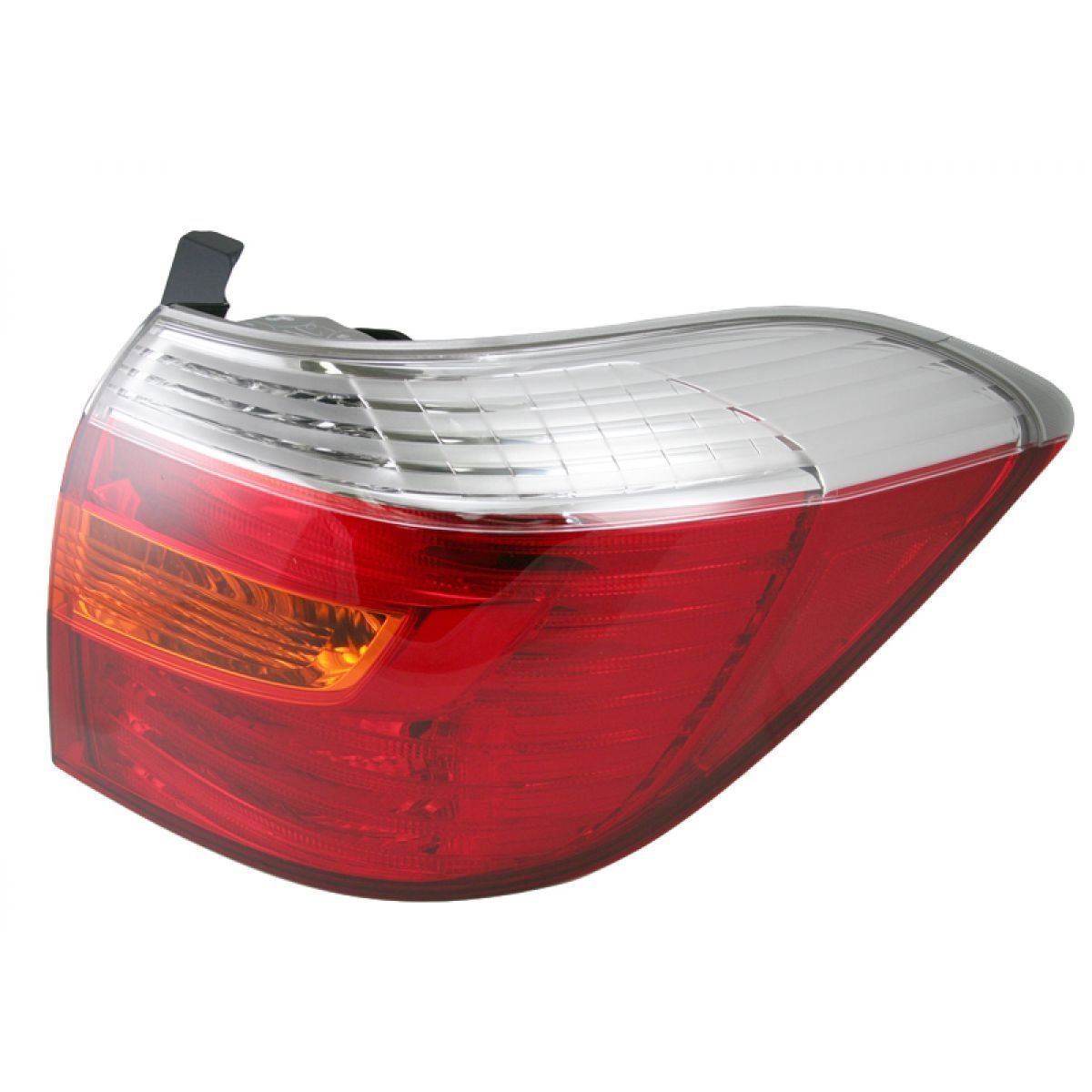 Partslink Number TO2801173 OE Replacement Toyota Highlander Passenger Side Taillight Assembly Unknown