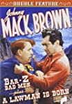 Brown, Johnny Mack Double Feature: Ba...