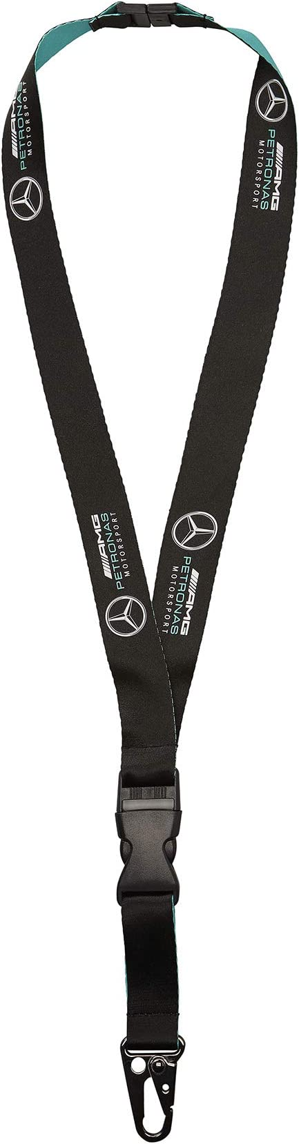 MAMGP 2019 Mercedes-AMG F1 Official Formula 1 Team Lani/ère Tour de Cou pour Ticket